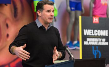 Kevin Plank Advocates for Fair Pay