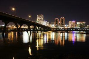 James River Capital