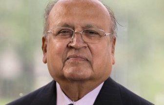 Niranjan Shah Chicago Headshot